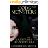 Gods and Monsters: The Adventures of Loki and Cara