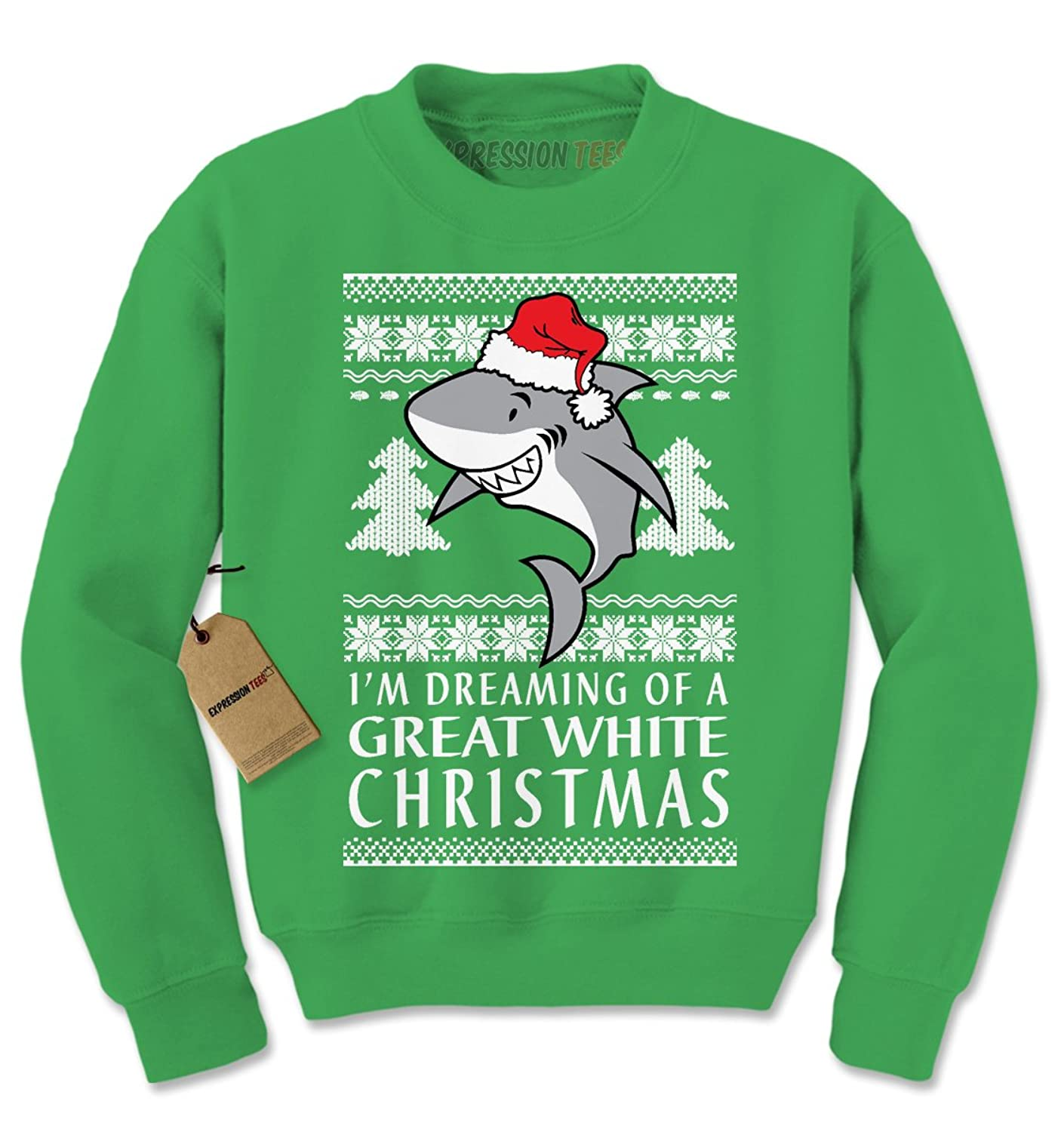 Great Christmas Hot White Dreaming 2017 Sale Expression A Of Tees qvfFzvxw0