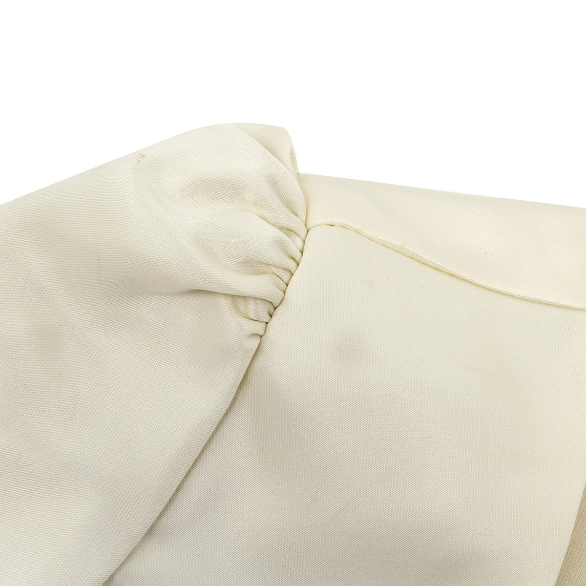 iixpin Kids Girls Bolero Shrug Cardigan Wedding Bridesmaid Formal Party Dress Cover Up Long Sleeves Jacket