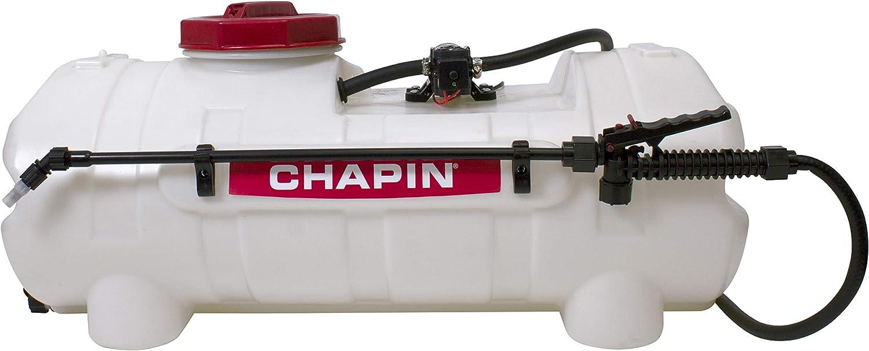 Chapin International 15-Gallon Spot Sprayer