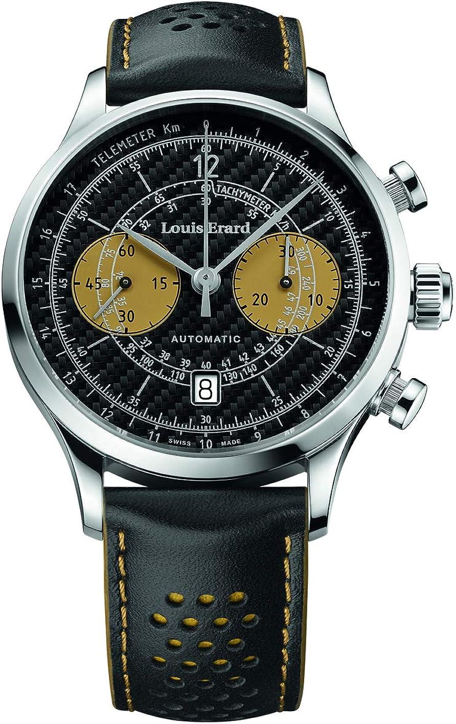 Louis Erard 1931 71 245 AA22 Ltd