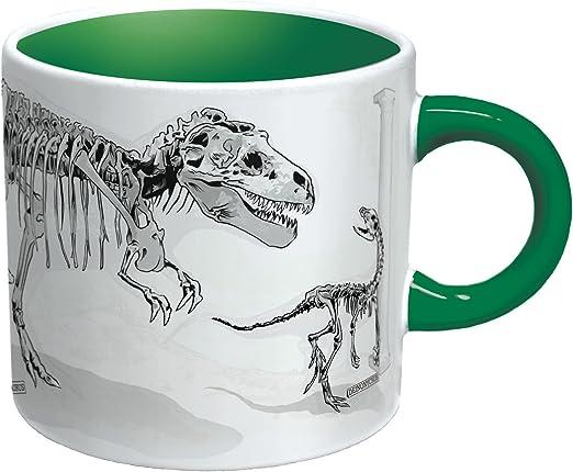 TYRANNOSAURUS Dino Mug FREE Global Shipping
