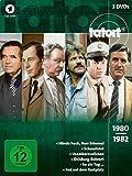 Tatort;(1)Klassiker 80er Box(1980-82) [3 DVDs]