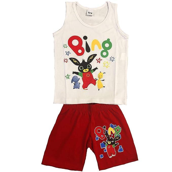 Bambini 2 - 16 Anni Tuta Bing 3 4 5 6 7 Anni Bambino Bambina Primavera Estate 2019 Abbigliamento Per Lo Sport