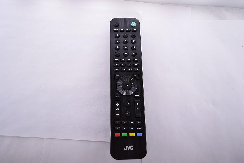 Amazon com: JVC LT-55UE76 RM-C3017 TV REMOTE CONTROL 20559