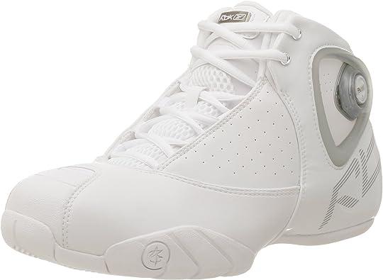 ATR Pump Fly Basketball Shoe