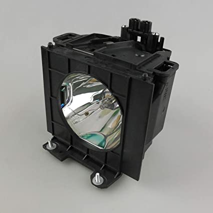 CTLAMP Premium Quality ET-LAD35 ETLAD35 Replacement Projector Lamp Bulb with Housing Compatible with Panasonic PT-D3500 PT-D3500E PT-D3500U PT-FD350 ET-LAD35H Projectors