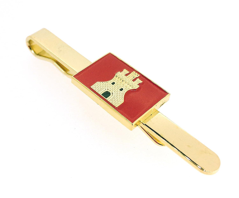 Gemelolandia Pasador de Corbata Bandera Antigua del Reino de ...
