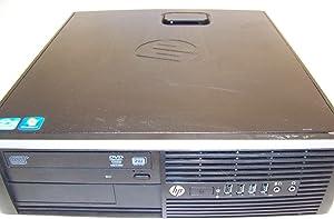 HP Compaq Elite 8200 Small Form Factor PC SP678UP#ABA Core i5 2400 3.1GHz, 4GB, 250GB HD, DVD+/-RW, Win 7 Pro 64BIT
