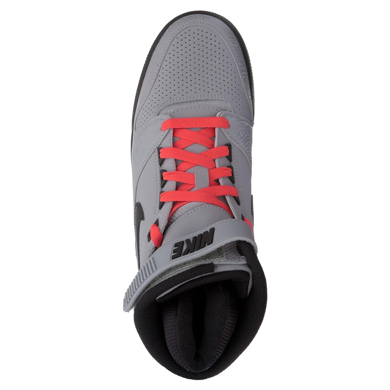 1e7d0cc66c161 Nike Air Revolution Mens basketball shoes Model 599462 002 ...