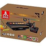 Atari Flashback 8 Gold Console アタリフラッシュバック8ゴールドコンソール 北米英語版 [並行輸入品]