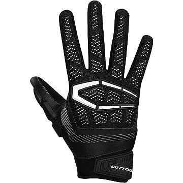 Cutters S652 Gamer 3.0 Padded Glove