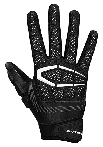 Cutters S652 Gamer 3.0 Padded Glove
