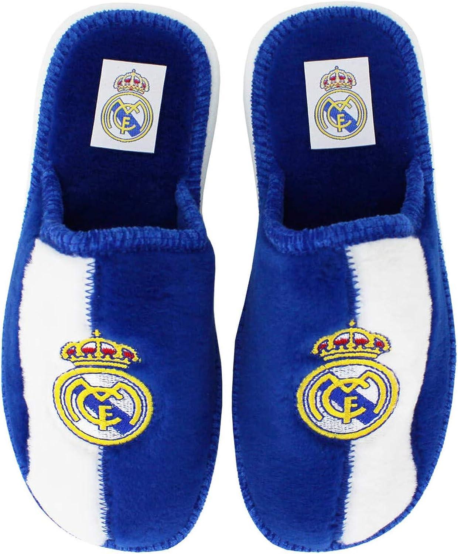 Andinas - Zapatillas de casa Real Madrid Oficial