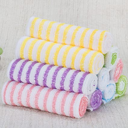 Superbe Clean Leader Microfiber Cleaning Cloths Best Kitchen Dish Cloths,Multifunctional  Microfiber Towel For Dish Towels