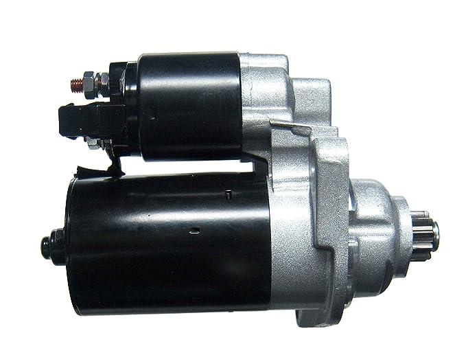 Motor de arranque Seat Alhambra 1.8 Turbo de 98 - 00 Cka: Amazon.es: Coche y moto
