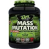 DN Domin8r Nutrition Mass Mutation - 5Lbs (Chocolate)