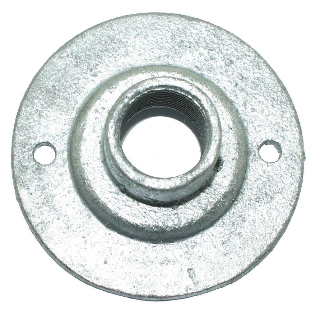 METPRO 20mm Intersection Box Elbow Fittings Galvanised Tees 20mm Metal Conduit Boxes Bends