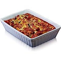 Kitchen Craft Italian - Fuente de Horno Rectangular