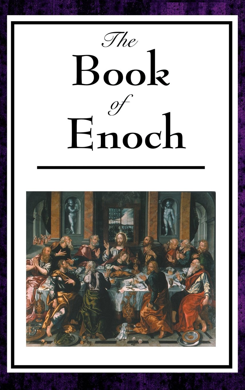 The Book of Enoch by A & D Publishing