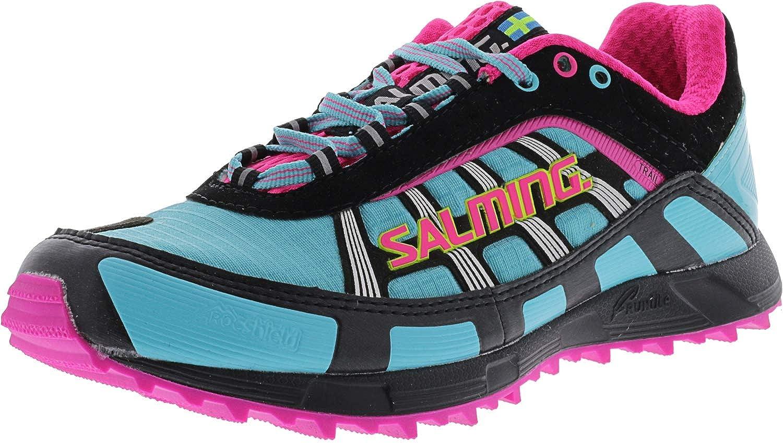 Salming Trail T2 Women's Laufschuhe SS16: