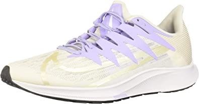 Nike Wmns Zoom Rival Fly, Zapatillas de Trail Running para Mujer, Multicolor (Phantom/Mtlc Cashmere-Purple Agate-White 3), 38.5 EU: Amazon.es: Zapatos y complementos