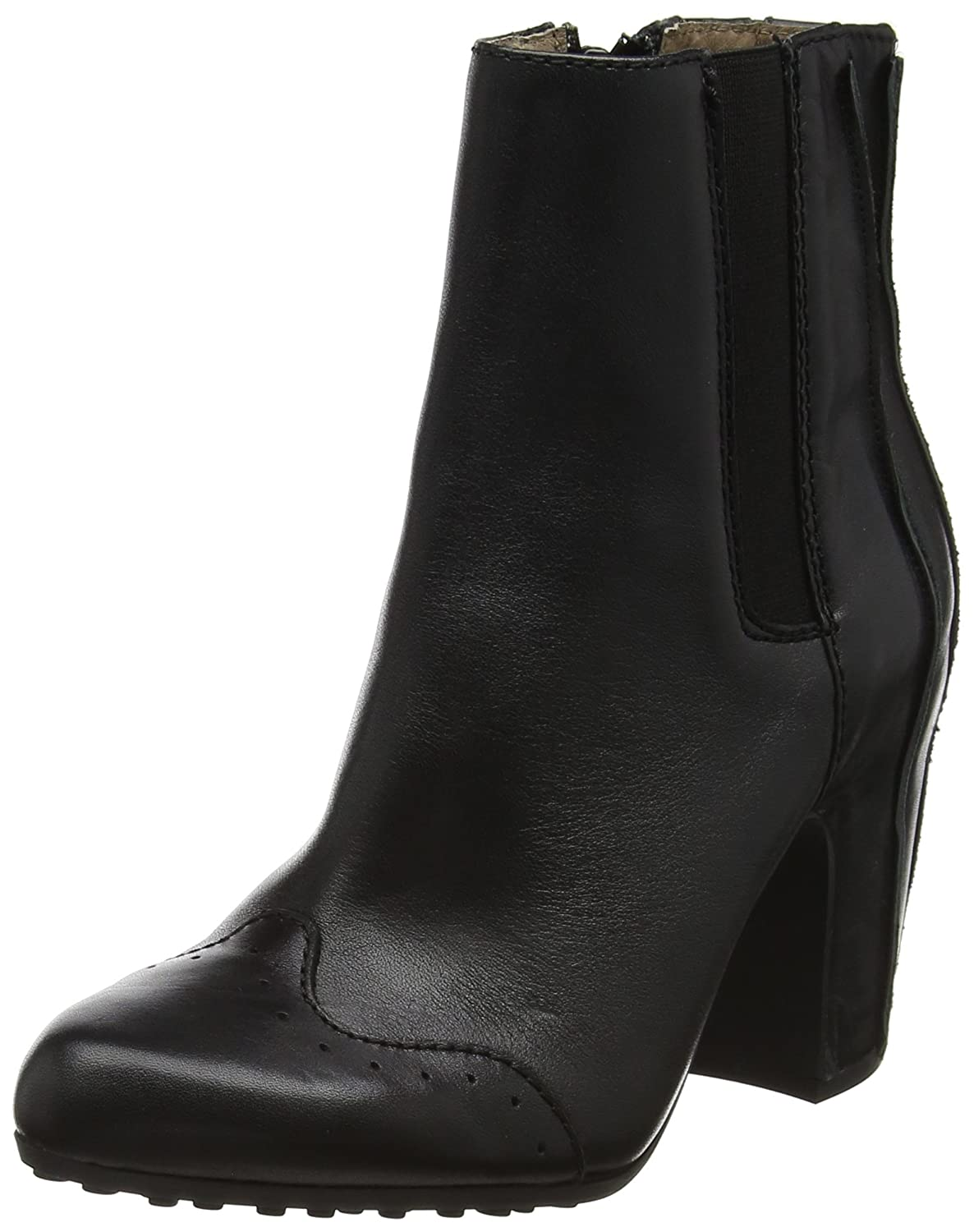 FLY London Women's Alar140fly Fashion Boot B06X9H953S 40 M EU (9-9.5 US)|Black Calhariz