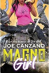 Magno Girl Paperback