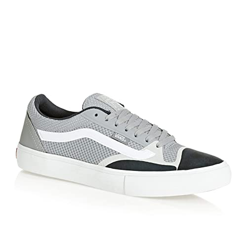 c3c3bf37d0 Vans Ave Rapidweld Pro -Spring 2018- Grey  Amazon.co.uk  Shoes   Bags