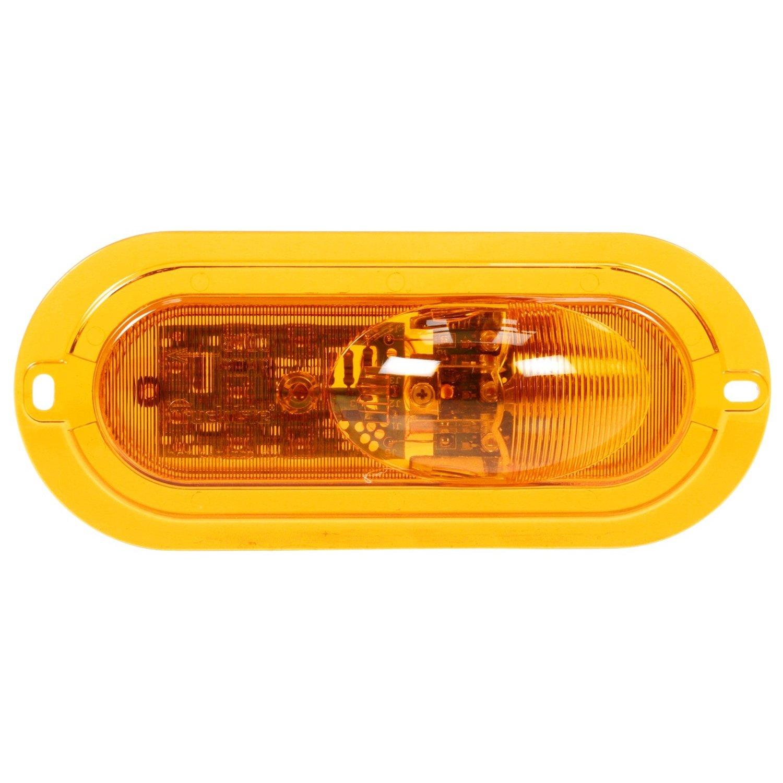 Truck-Lite (60317Y) Side Turn/Marker Lamp Grommet Kit