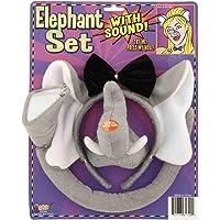 Elephant Sound Set