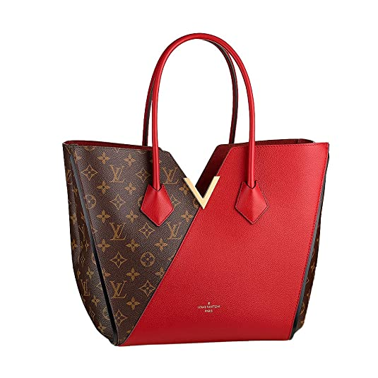 e55f86432920 Louis Vuitton Monogram Canvas Kimono PM Cherry Shoulder Handbag Article   M41856 Made in France  Handbags  Amazon.com