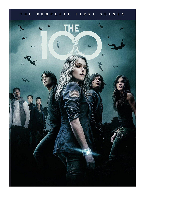 Amazon com: The 100: Season 1: Eliza Taylor, Paige Turco