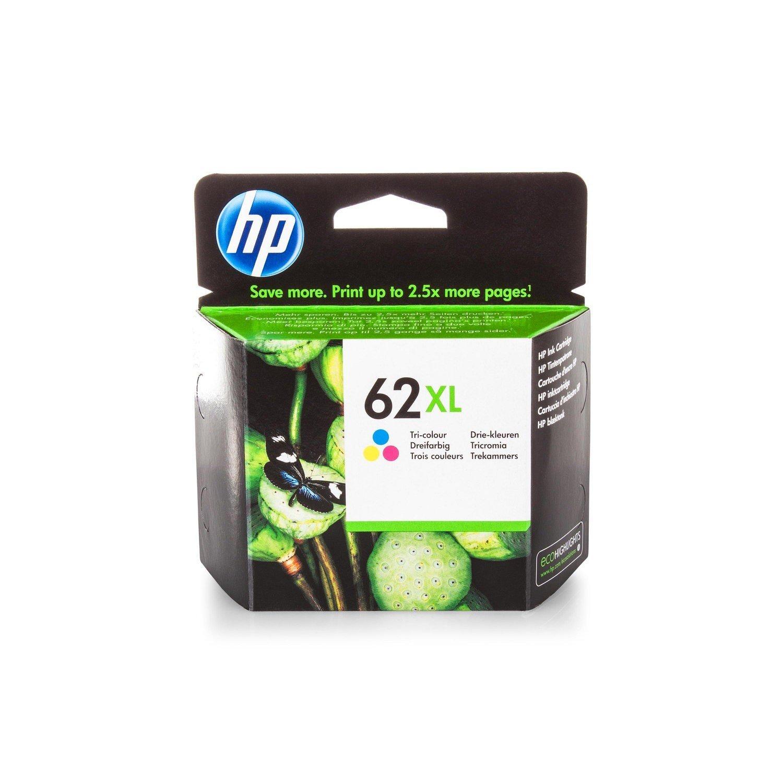Tinta original para HP Envy 5665 e-All-in-One HP 62 X L ...