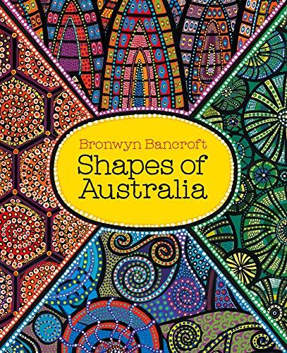 - Shapes of Australia