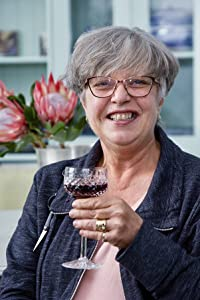 Hazel Blomkamp