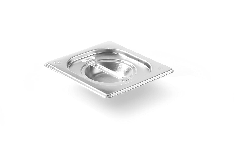 GN 1//1 Hendi 806814 Gastronorm-Deckel