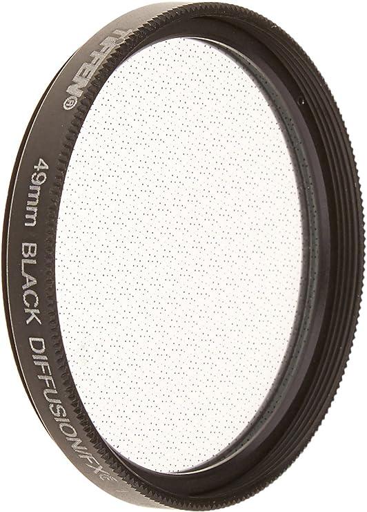 Tiffen Filter 49mm Black Diffusion 1 Filter Kamera
