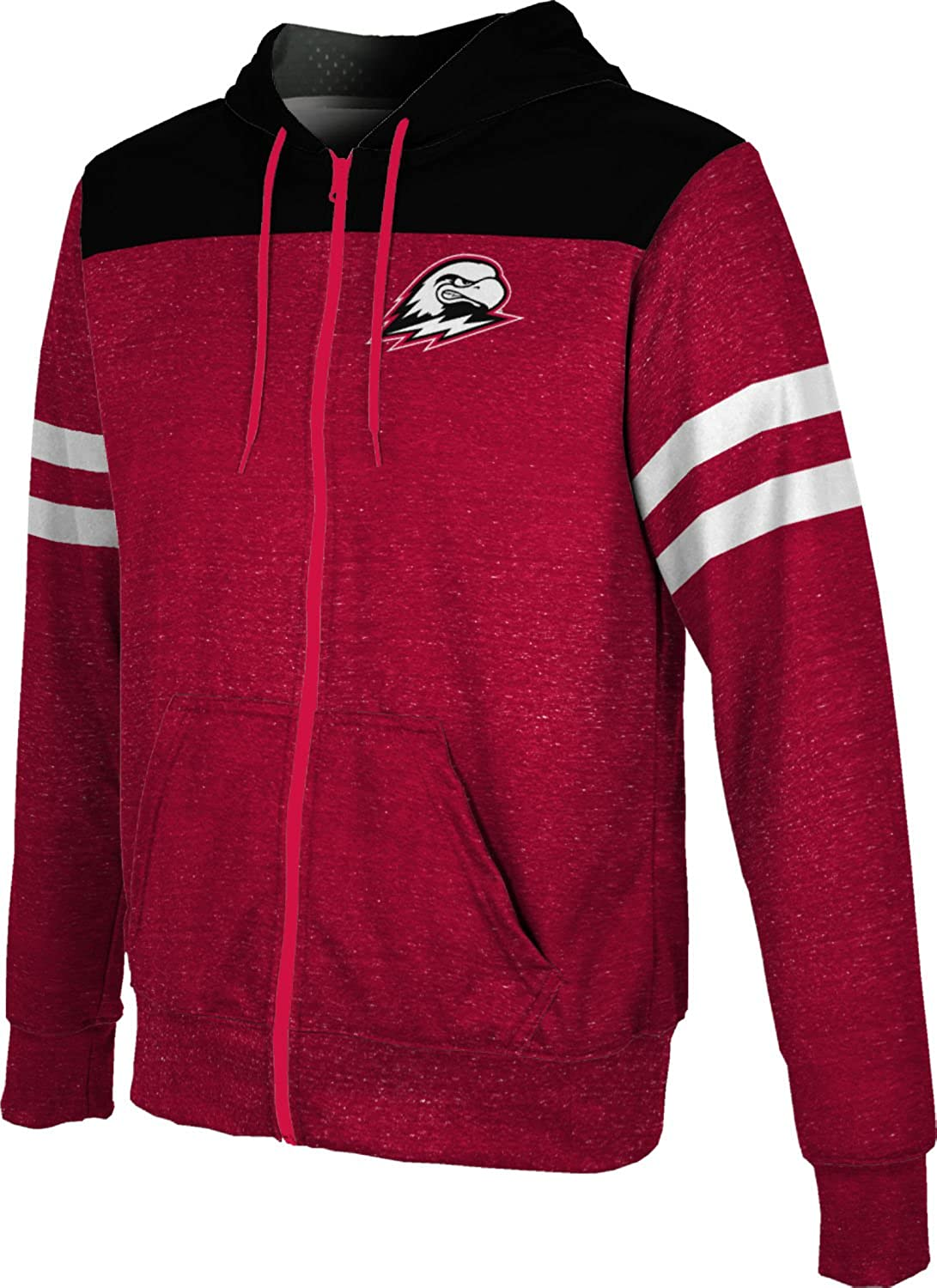 ProSphere Southern Utah University Boys Full Zip Hoodie Game Time