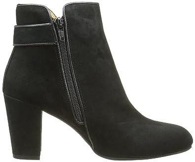 Shoe The Bear Damen Hannah II Kurzschaft Stiefel: Amazon.de: Schuhe &  Handtaschen