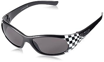 Dice Kinder Sonnenbrille, Matt Blue, One size, D03650-3