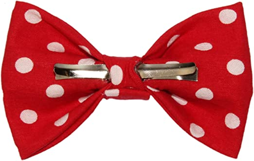 Sanwood/® Children Polka Dot Formal Bow Tie for Party Wedding
