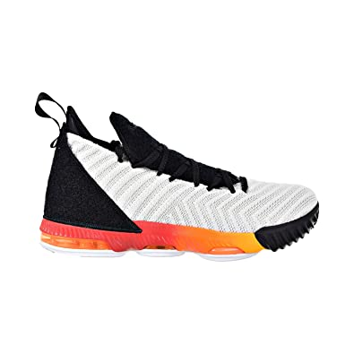 new style 4fd35 c7ea1 Amazon.com | Nike Kids' Grade School Lebron 16 Basketball ...