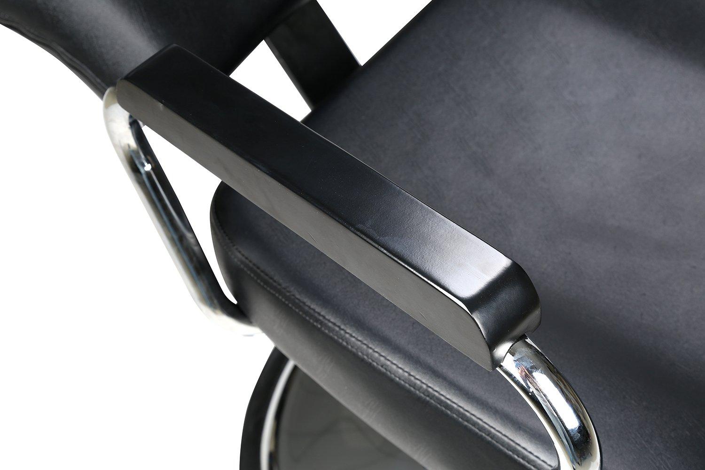 Barberpub Peluquería Peluquería silla Distancia silla Peluquería Configuración hidráulico silla: Amazon.es: Belleza