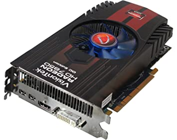 Amazon.com: VisionTek AMD Radeon 7850 2 GB x 16 PCI Express ...
