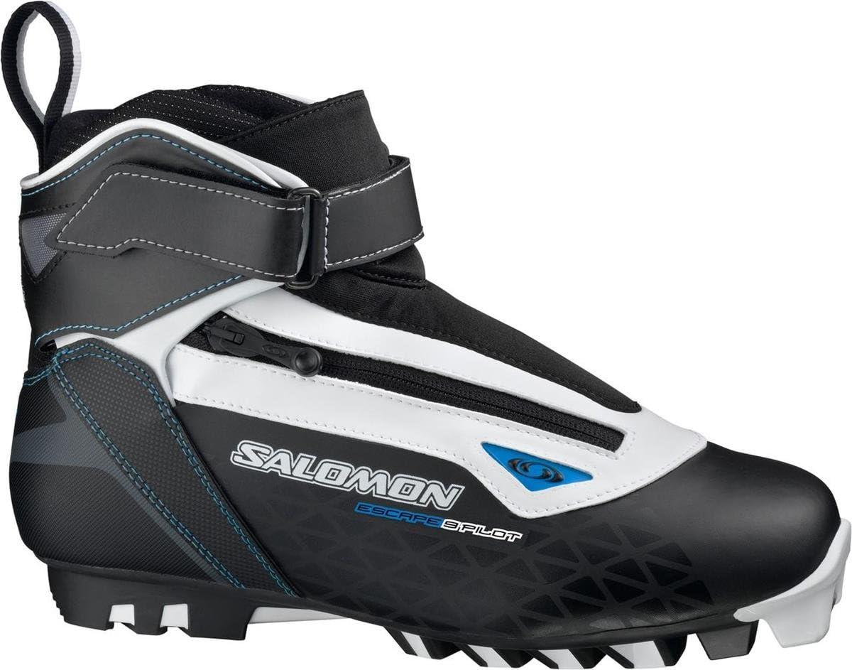 Chaussure de ski Nordique Salomon Escape 7 Pilot CF