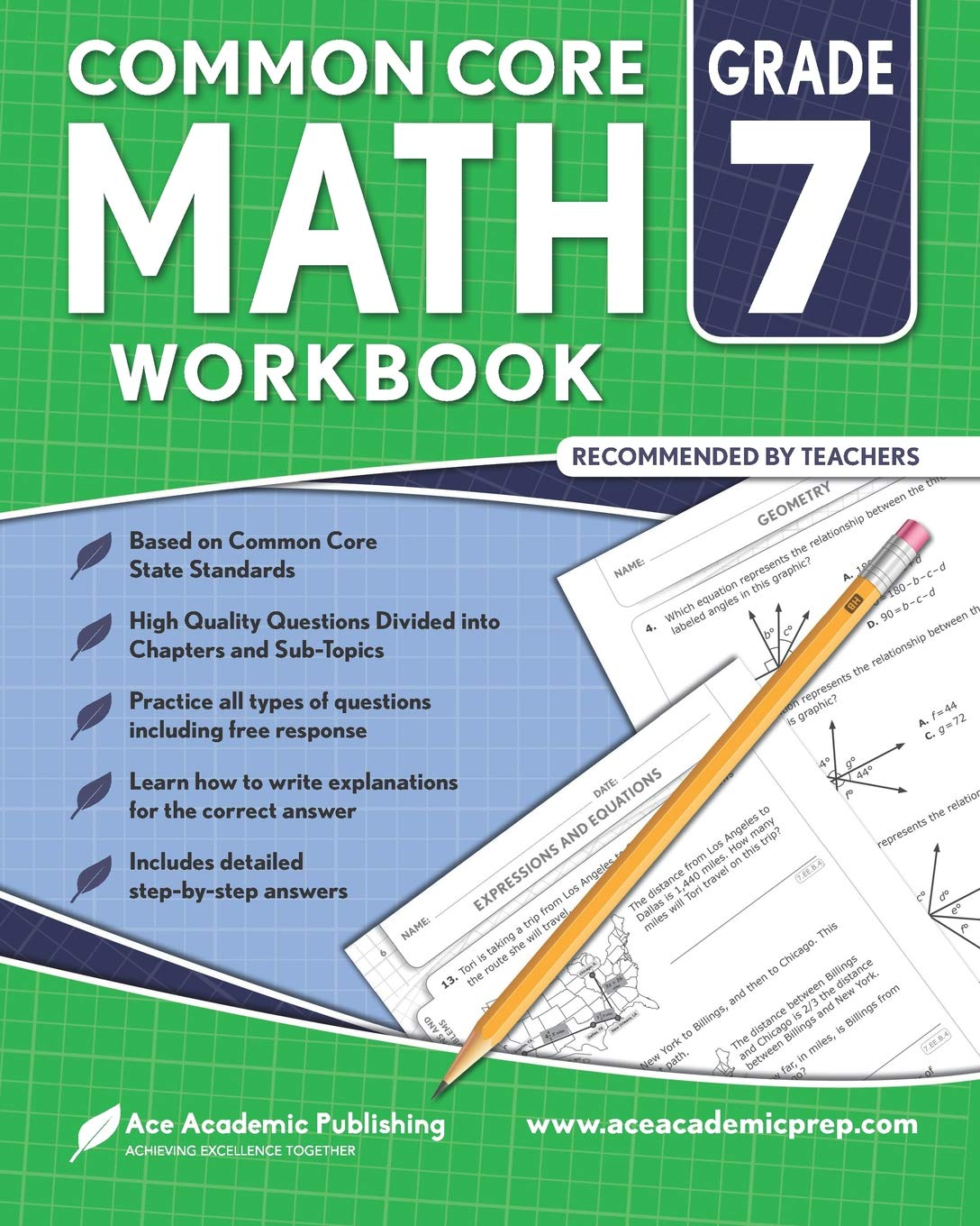 Answer Key For Go Math 6th Grade Practice Book