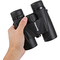 Binoculars Compact, Eyeskey Powerful Binocular 8X32, High-definition Lens and Durable Portable for adults and Kids for Outdoor Travel/Sport Game/Concerts/Gift
