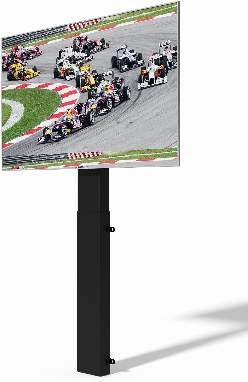 firgelli automations Inc TV Lift mecanismo con mando a distancia y Super Fácil instalación. Ascensores 91,44 cm en altura.: Amazon.es: Electrónica