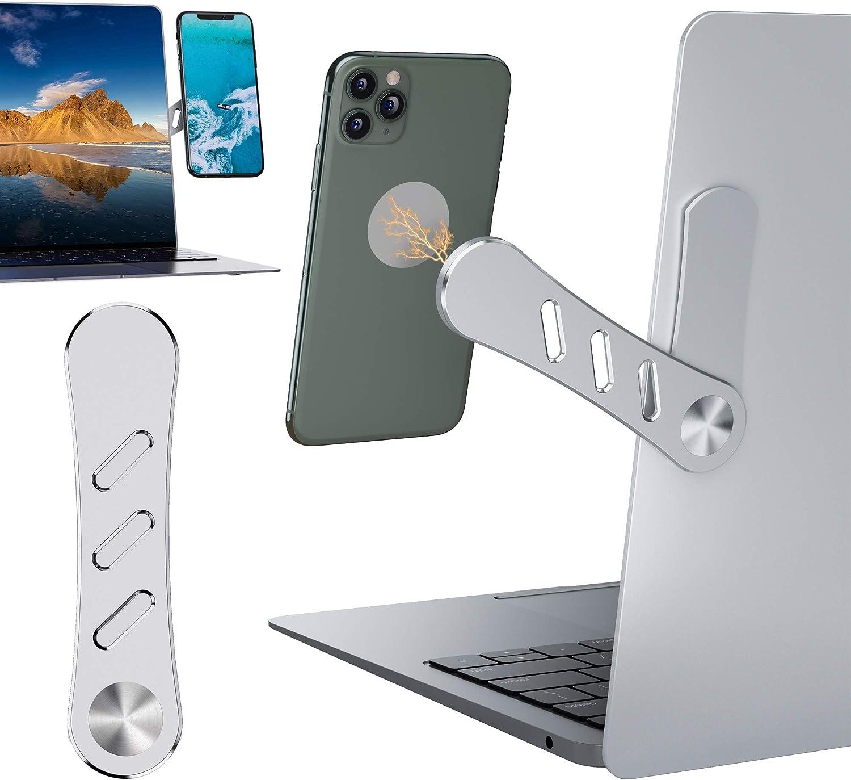 phone holder for laptop